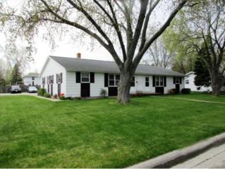 1241  Ponderosa Ave  , Ashwaubenon, WI 54313 (#50121857) :: Todd Wiese Homeselling System, Inc.