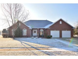 1521  Silver Maple Dr  , De Pere, WI 54115 (#50111634) :: Dallaire Realty