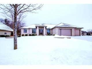 396  Northway Dr  , Green Bay, WI 54311 (#50114344) :: Todd Wiese Homeselling System, Inc.