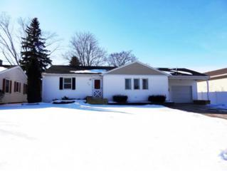 213  Colle St  , Luxemburg, WI 54217 (#50114594) :: Todd Wiese Homeselling System, Inc.