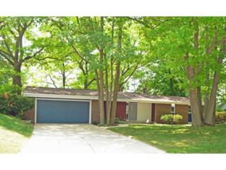 388  Echo Hill Dr  , Green Bay, WI 54302 (#50103665) :: Dallaire Realty