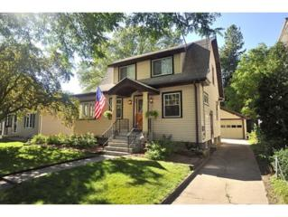 341  Harvard St  , Green Bay, WI 54303 (#50108080) :: Dallaire Realty