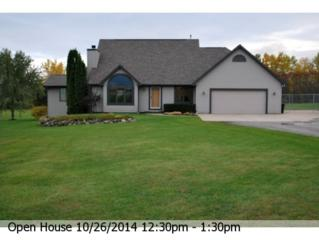3589  Spring Green  , Green Bay, WI 54313 (#50108968) :: Dallaire Realty
