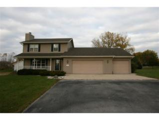 3007  Roundabout Ct  , Green Bay, WI 54313 (#50109264) :: Dallaire Realty