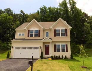 937  Countryside  , Seven Valleys, PA 17360 (MLS #21407249) :: The Jim Powers Team