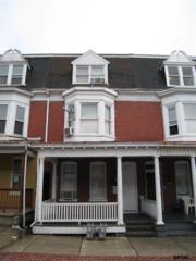 653 W Princess Street  , York, PA 17404 (MLS #21409207) :: The Jim Powers Team