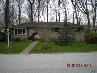 371  Blue Ridge Drive  , York, PA 17402 (MLS #21409296) :: The Jim Powers Team