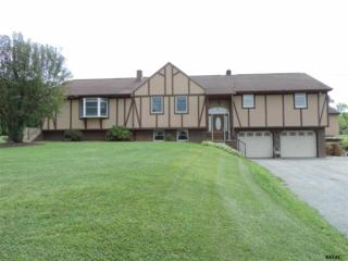4004  Grothey Rd  , Seven Valleys, PA 17360 (MLS #21409384) :: The Jim Powers Team