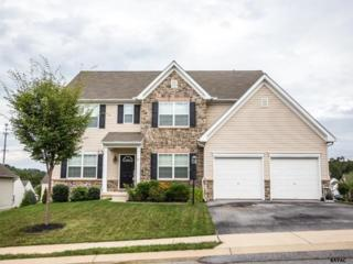 57 S Third Street  , New Freedom, PA 17349 (MLS #21410560) :: The Jim Powers Team