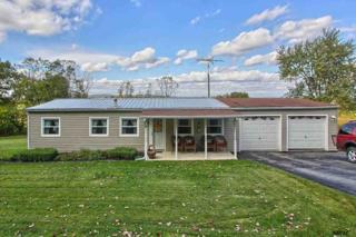 5497  Stambaugh Rd.  , Spring Grove, PA 17362 (MLS #21411853) :: The Jim Powers Team