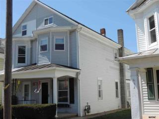 56 S Third St.  , Mt. Wolf, PA 17347 (MLS #21412889) :: The Jim Powers Team