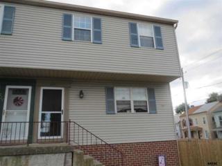227 N Third Street  , Wrightsville, PA 17368 (MLS #21413077) :: The Jim Powers Team