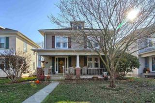 191 N Second St.  , Mount Wolf, PA 17347 (MLS #21413078) :: The Jim Powers Team