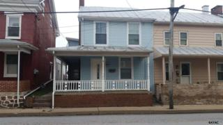30 W Canal St  , Dover, PA 17315 (MLS #21413790) :: The Jim Powers Team