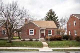 844 S Ogontz Street  , York, PA 17403 (MLS #21413793) :: The Jim Powers Team