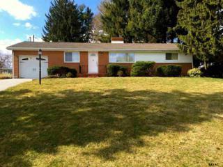 359  Hillcrest Rd  , York, PA 17403 (MLS #21503432) :: The Jim Powers Team