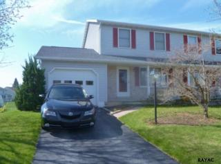 4  Sycamore  , Hanover, PA 17331 (MLS #21504738) :: The Jim Powers Team