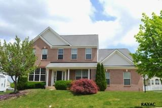 7539  Player Boulevard  , Seven Valleys, PA 17360 (MLS #21505618) :: The Jim Powers Team