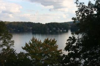 lot 2  Sugarbush Point  , Lake Lure, NC 28746 (MLS #40079) :: Washburn Real Estate