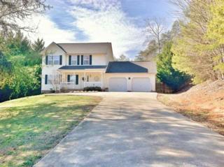 123  Deacons Ridge Drive  , Rutherfordton, NC 28139 (MLS #40446) :: Washburn Real Estate