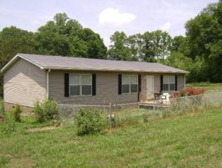 336  Toms Lake Road  , Forest City, NC 28043 (MLS #40829) :: Washburn Real Estate