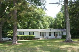 919  Tanner Road  , Rutherfordton, NC 28139 (MLS #40862) :: Washburn Real Estate