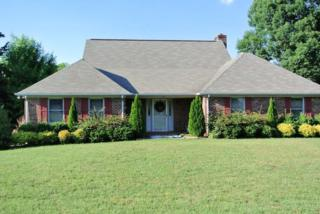 848  Shiloh Road  , Forest City, NC 28043 (MLS #41003) :: Washburn Real Estate