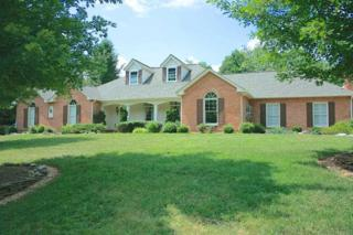 220  Carver  , Forest City, NC 28043 (MLS #41028) :: Washburn Real Estate