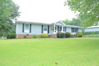 305  Cherry Mountain Road  , Bostic, NC 28018 (MLS #41081) :: Washburn Real Estate