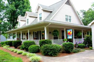 131  Bent Creek Road  , Rutherfordton, NC 28139 (MLS #41095) :: Washburn Real Estate