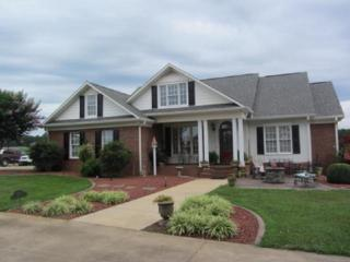 995  Doggett Road  , Forest City, NC 28043 (MLS #41104) :: Washburn Real Estate