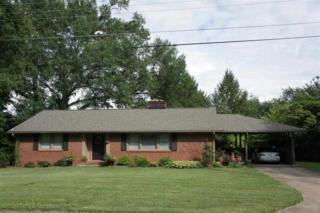 118  Freeman Street  , Rutherfordton, NC 28139 (MLS #41106) :: Washburn Real Estate