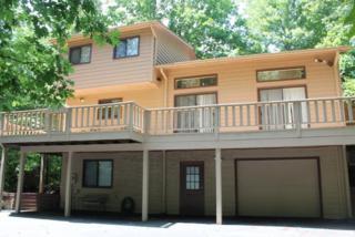 128  Vance Place  , Lake Lure, NC 28746 (MLS #41127) :: Washburn Real Estate