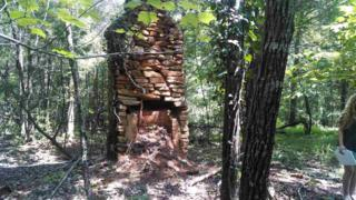 443  Old Us Highway 74  , Bostic, NC 28018 (MLS #41154) :: Washburn Real Estate