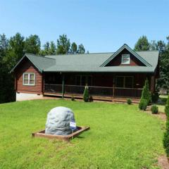 134  Quebec Trail  , Bostic, NC 28018 (MLS #41226) :: Washburn Real Estate