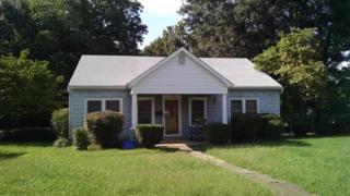 158  Yelton Street  , Spindale, NC 28160 (MLS #41233) :: Washburn Real Estate