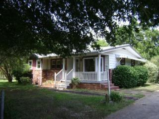 133  Shenandoah Drive  , Spindale, NC 28160 (MLS #41250) :: Washburn Real Estate