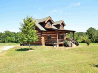 1685  Old Caroleen Road  , Forest City, NC 28043 (MLS #41255) :: Washburn Real Estate
