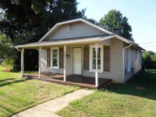 230  Maryland Street  , Spindale, NC 28160 (MLS #41259) :: Washburn Real Estate