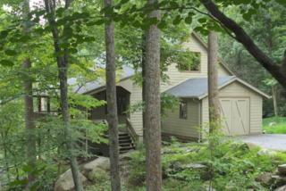 316  Bald Mountain Crescent  , Lake Lure, NC 28746 (MLS #41291) :: Washburn Real Estate