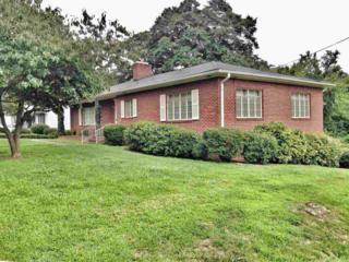 165  Courtland St  , Spindale, NC 28160 (MLS #41304) :: Washburn Real Estate