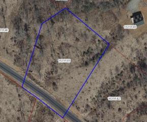 Lot 69  Cross Creek Drive  , Rutherfordton, NC 28139 (MLS #41381) :: Washburn Real Estate