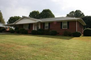 250  Smith Grove Road  , Forest City, NC 28043 (MLS #41388) :: Washburn Real Estate