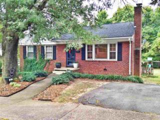 292  Arlington Street  , Forest City, NC 28043 (MLS #41406) :: Washburn Real Estate
