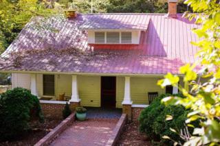 676  Romey Campbell Road  , Ellenboro, NC 28040 (MLS #41424) :: Washburn Real Estate