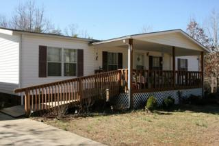 191  Hester Mill Road  , Rutherfordton, NC 28139 (MLS #41428) :: Washburn Real Estate
