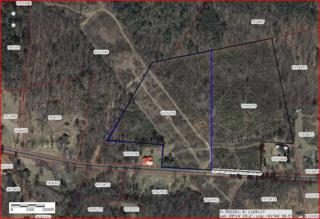 00  Old Calvery Road  , Mooresboro, NC 28114 (MLS #41435) :: Washburn Real Estate