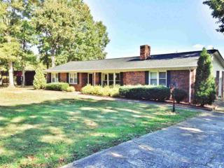 250  Glover Road  , Ellenboro, NC 28040 (MLS #41437) :: Washburn Real Estate