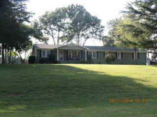 1615  Barbee Road  , Shelby, NC 28150 (MLS #41442) :: Washburn Real Estate