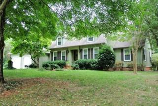 188  Fairforest Drive  , Rutherfordton, NC 28139 (MLS #41444) :: Washburn Real Estate